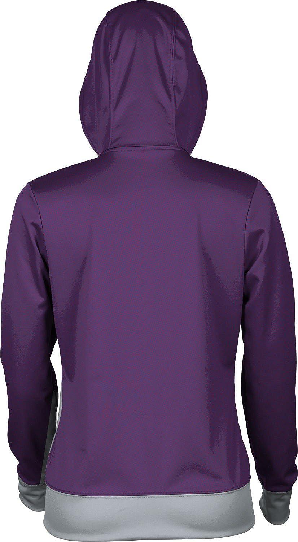 School Spirit Sweatshirt Embrace Stony Brook University Girls Pullover Hoodie