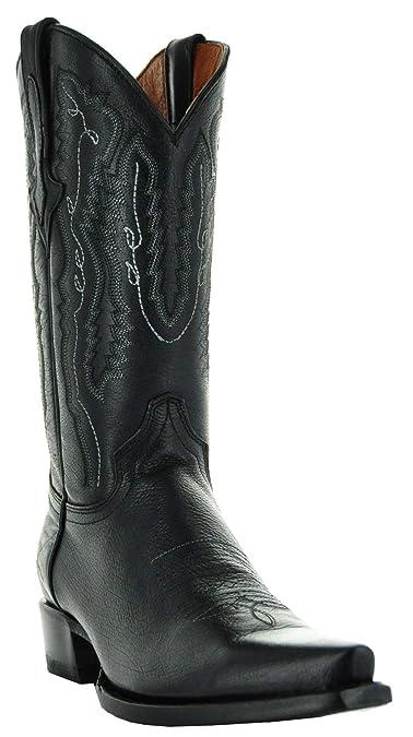 510e744c11d Soto Boots Rio Grande Men's Cowboy Boots