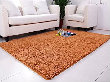Fußboden Schlafzimmer Yoga ~ Ustide mehrfarbig chenille teppiche flauschig seidig glatte gefühl
