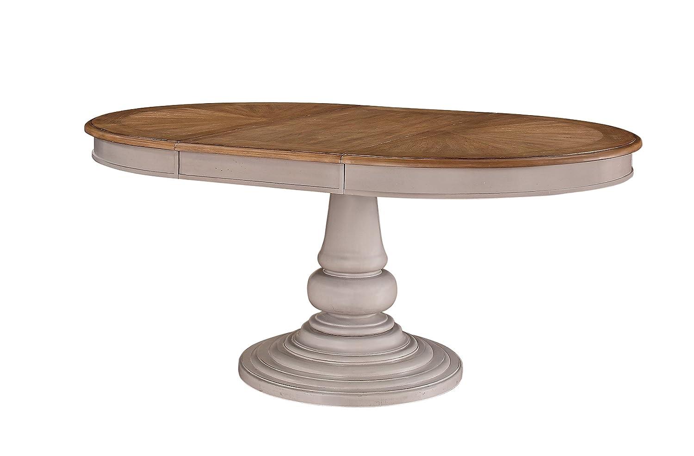 Amazon.com - Emerald Home D254G-12-K Brighton Round Dining Table ...