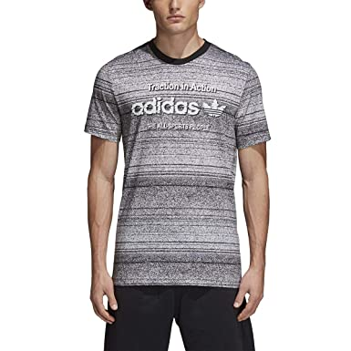 ebd2ff06a4e67 adidas Originals Traction in Action Men's T-Shirt Multicolor ce2247 ...