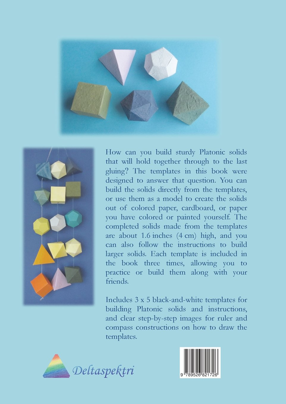 Buy Building Platonic Solids How To Construct Sturdy Platonic