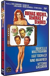 Perfume de mujer [DVD]: Amazon.es: Vittorio Gassman