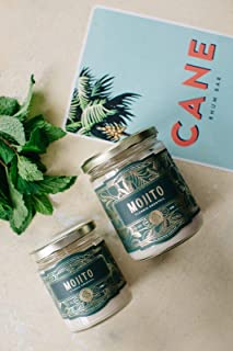 product image for Rewined, Mojito Candle, 7 Ounce