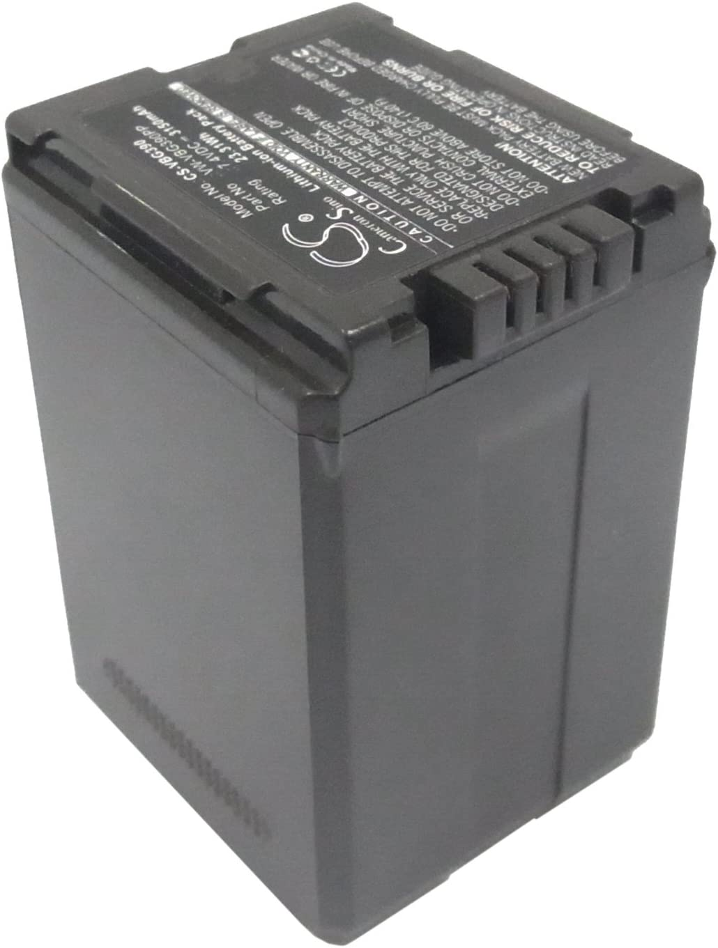 HDC-HS20K HDC-DX1 HDC-DX3 HDC-HS20 HDC-HS200K AG-HMC40 HDC-HS100GK HDC-HS25 3150mAh // 23.31Wh HDC-HS100 AG-HMC70 HDC-HS200 HSDZ Battery Suitable for Panasonic AG-HMC150