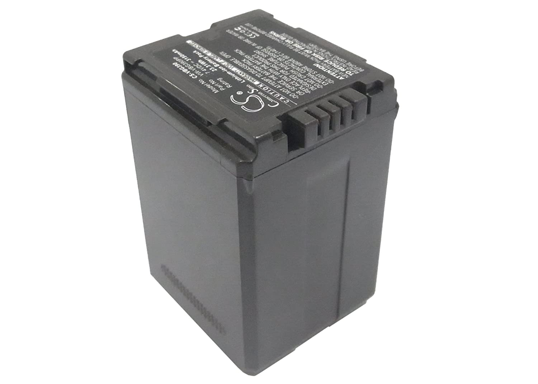 Cameron Sino Rechargeble Battery for Panasonic hdc-tm20s   B01B5JGV48