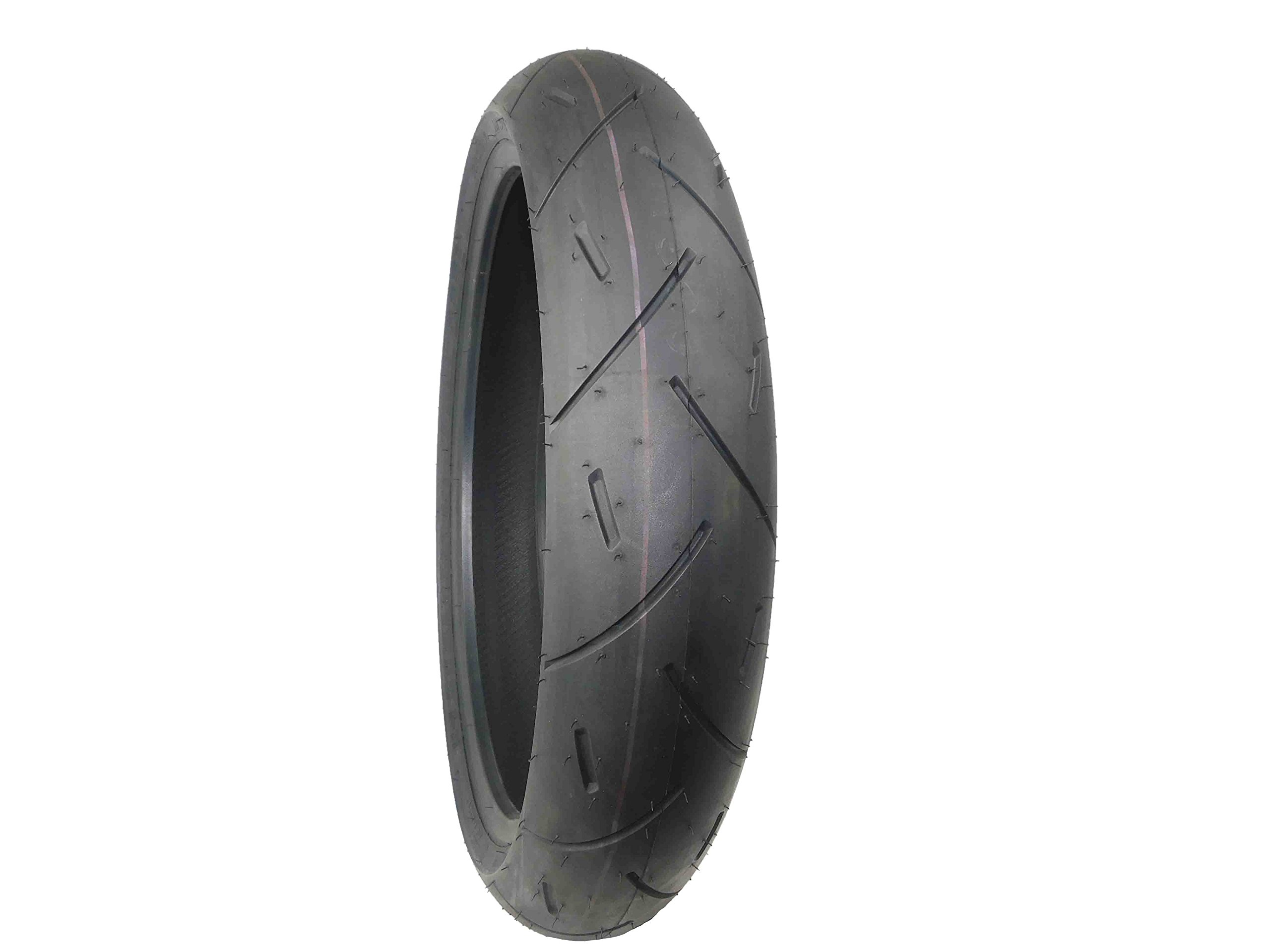 One Front Full Bore M1 Tire (120/60ZR17 Front) 120/60-17