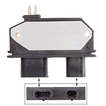 Dromedary High Performance Ignition Control Module ICM For GM Vehicles  Chevy Chevrolet K2500 K3500 LX340