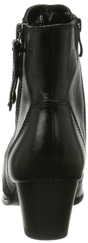Caprice Sandy-B-1-1 9-9-25302-23 001 Damen Kurzschaft Stiefel Stiefel Kurzschaft 99f532