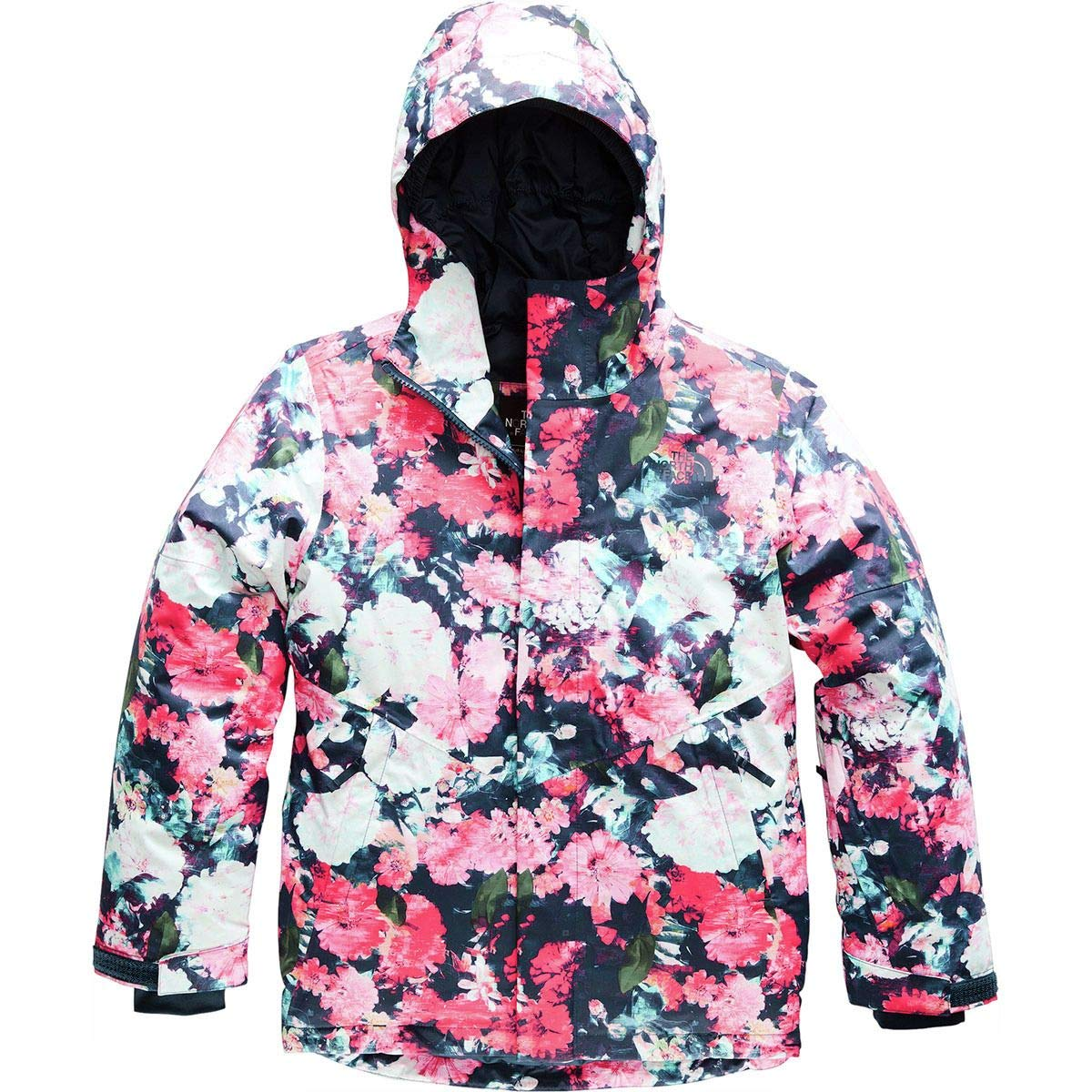 The North Face Girl's Brianna Insulated Jacket A3CV3