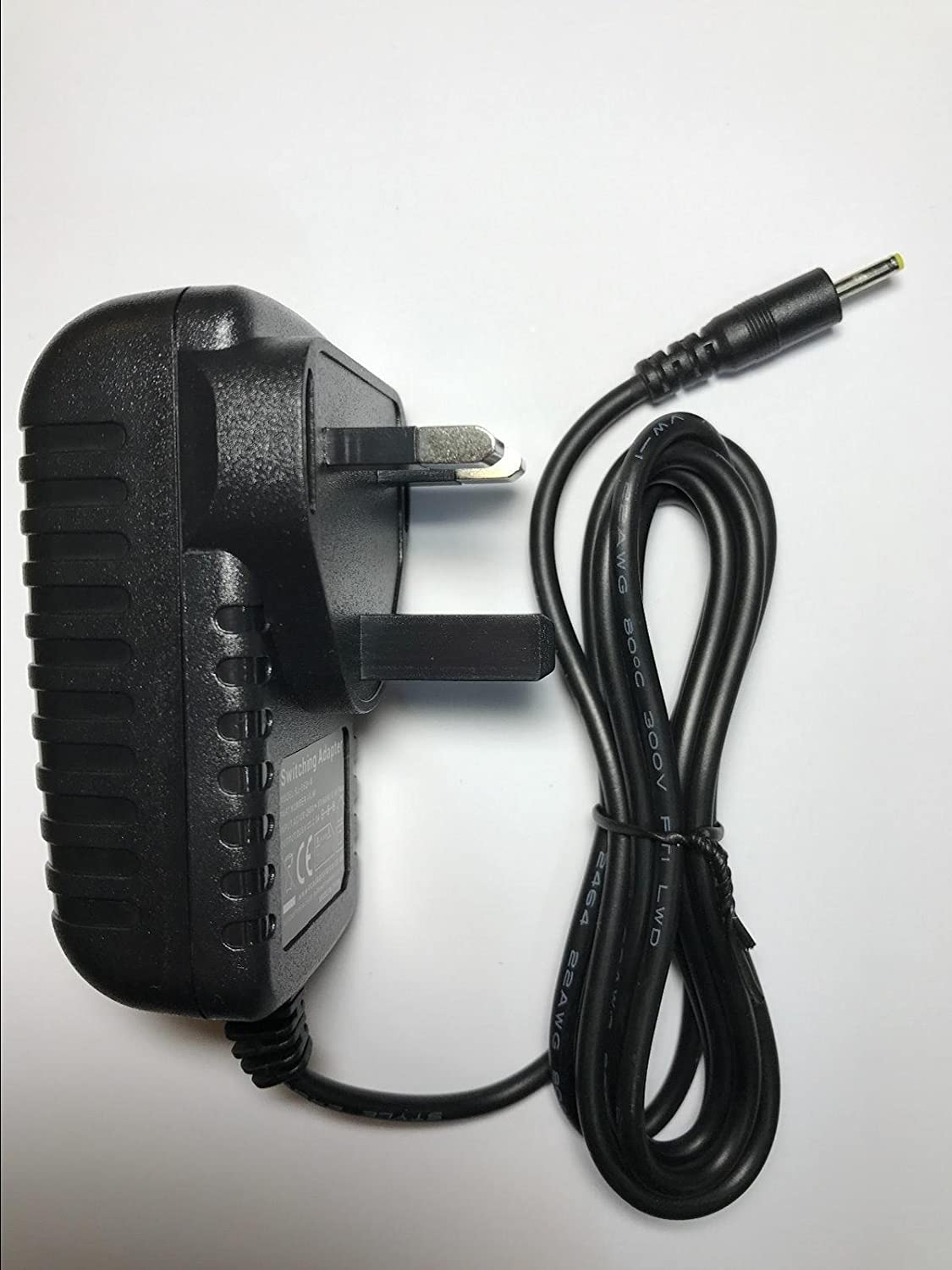 Replacement Power Supply for 6V Worx WX254 Cordless Screwdriver HS