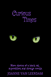 Curious Times (Curious Things Book 2)