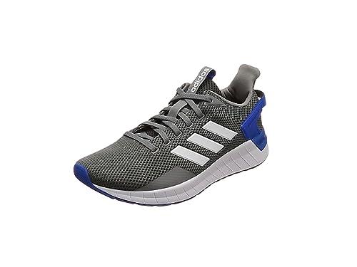 adidas Questar Ride, Scarpe Running Uomo, Blu (Collegiate Royal/Footwear White/Collegiate Navy), 42 EU