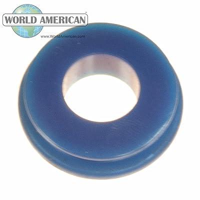 World American WA9017B Glad Hand Seal: Automotive
