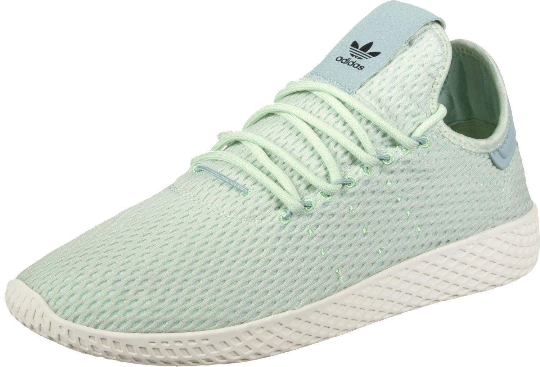 4d6c414d7266b Galleon - Adidas Originals PW Tennis HU Mens Trainers Sneakers (UK 4.5 US 5  EU 37 1 3