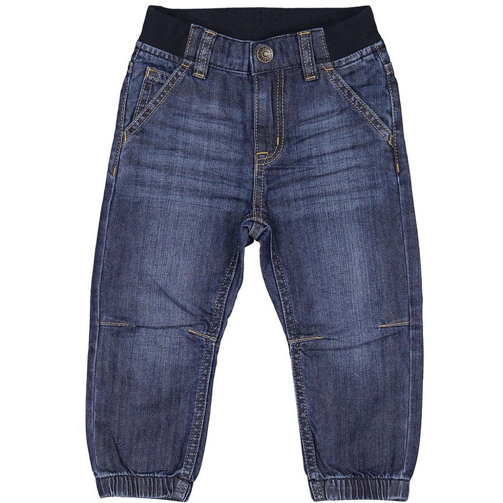 Polarn O Pyret Denim Loose FIT Joggers Baby