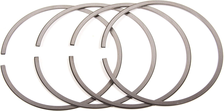 Oversize 0.50mm = 0.020 Evergreen RS4033HP.50 Fits 02-06 Honda Civic Acura RSX 2.0L i-Vtec K20A3 High Performance Engine Piston Ring Set