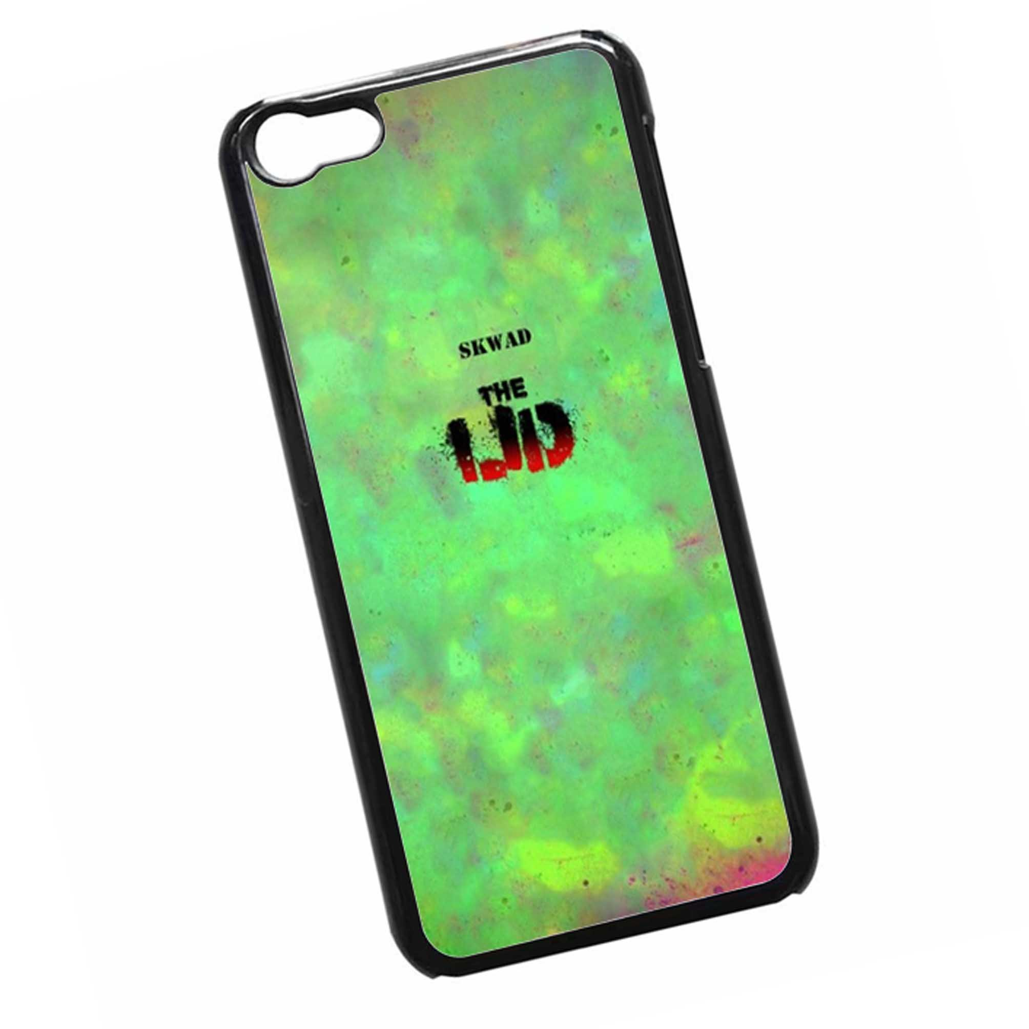 The lid For iPhone 5C Case Cover