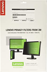 Lenovo 0A617703M 12.5W Privacy Filter from