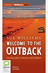 Welcome to the Outback MP3 CD