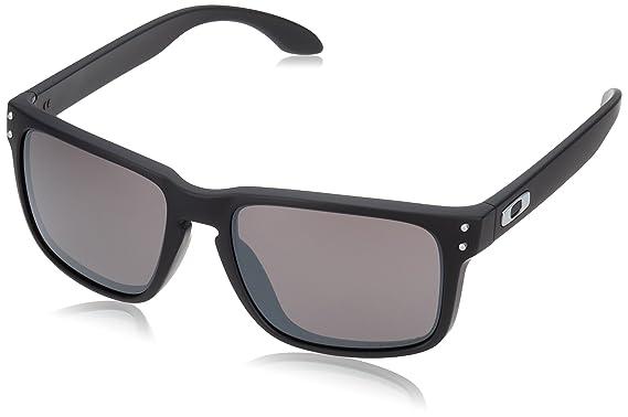 ab65c7488b8 ... free shipping oakley mens holbrook sunglass matte black prizm black  b9cc7 44a19