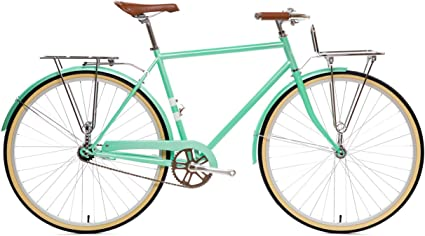 State Bicycle The Keansburg 3 Speed City Bike