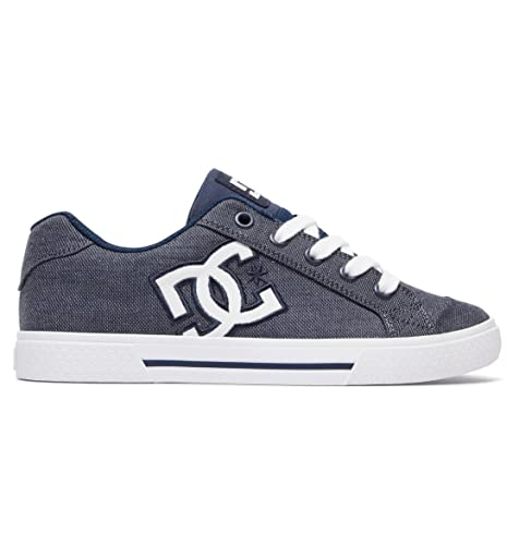 DC Shoes Chelsea TX SE - Zapatos - Mujer - EU 37.5: DC Shoes: Amazon.es: Zapatos y complementos