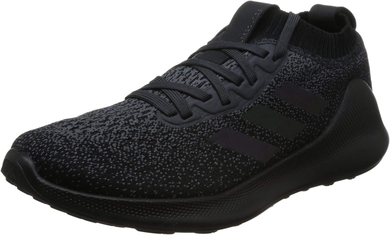 celebracion Criticar Regresa  adidas Purebounce Plus Running Shoes - 12.5 Black: Amazon.co.uk: Shoes &  Bags