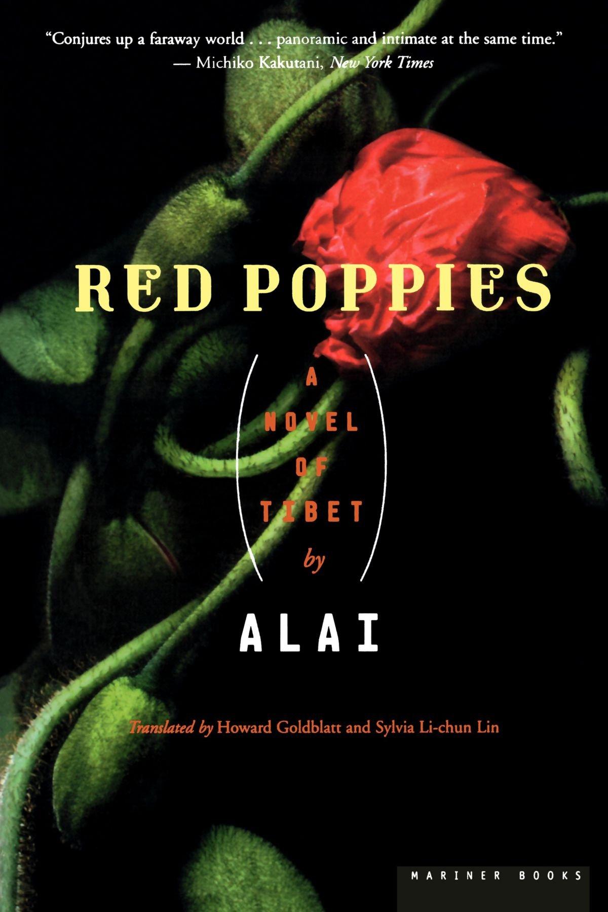 Read Online Red Poppies pdf epub
