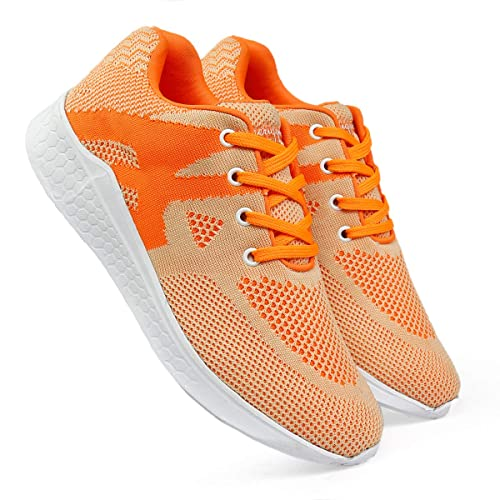 Mens Womens Casual Gym Running Jogging Athletic Comfort Air Cushion Shockproof