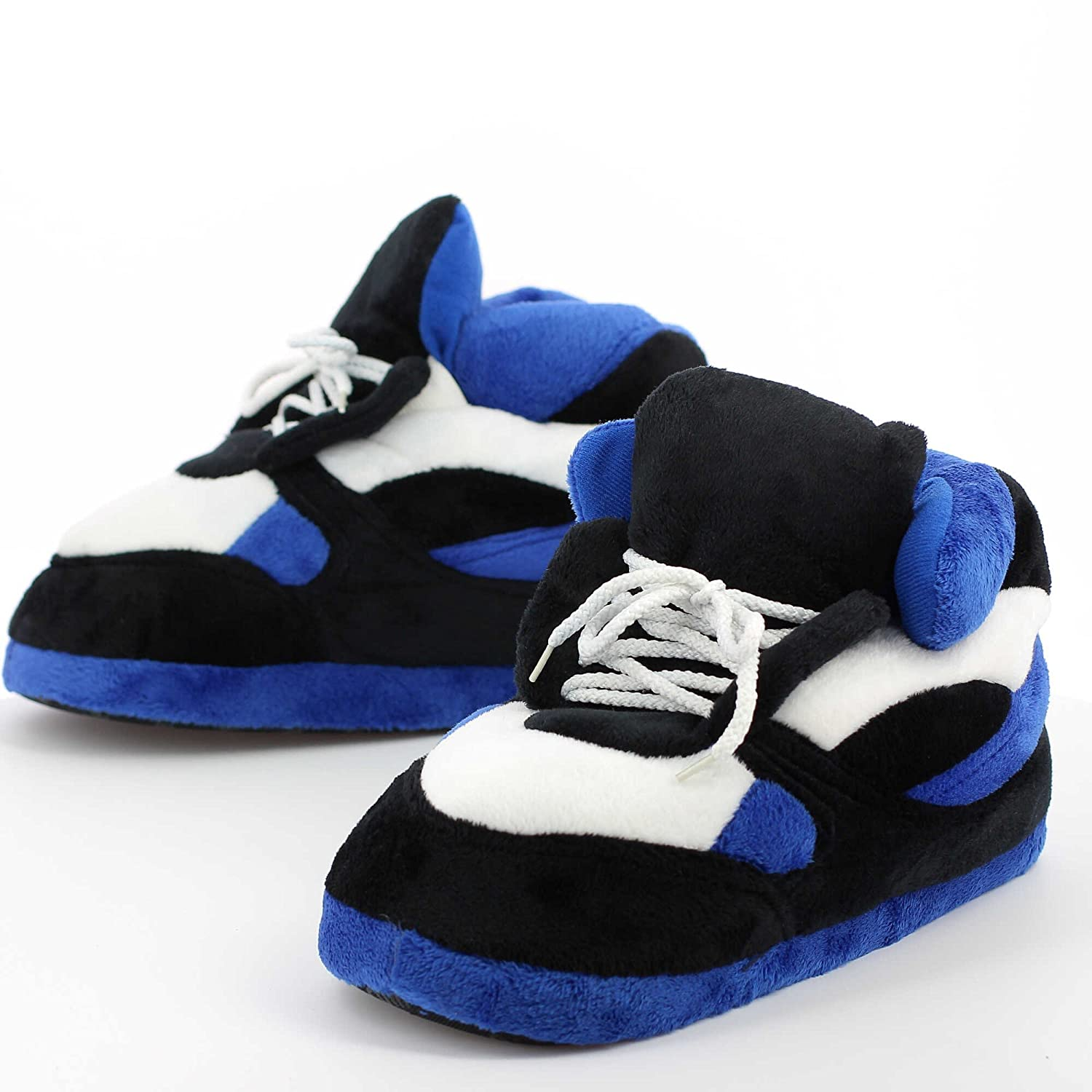 Cadeau Original Adulte Homme Femme Sleeperz Chaussons Sneakers