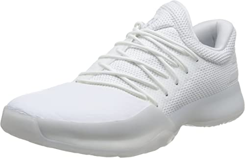 Alexander Graham Bell calor Pornografía  adidas Harden Vol. 1, Men's Sneakers: Amazon.co.uk: Shoes & Bags