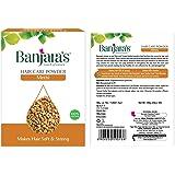 Banjara's Methi Hair Care Powder, 100 g
