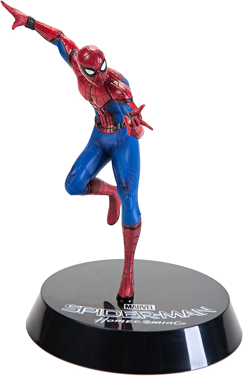 Sega Spider-Man: Homecoming Premium Figure