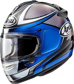 Arai chaser-x Full Face casco de moto motocicleta tapa – rígida azul