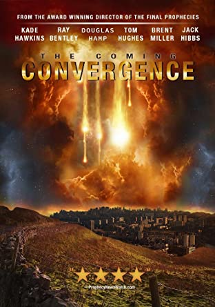 Amazon.com: The Coming Convergence: Jack Hibbs, Erin Hawkins ...