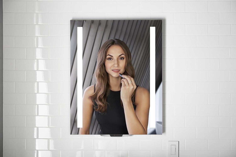 Kohler H Lighted Smart Mirror