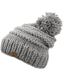 fcc40ebbd90 Fila Vintage Winter Woolie Beanie Hat - Unisex - AX00380 - L  Amazon ...