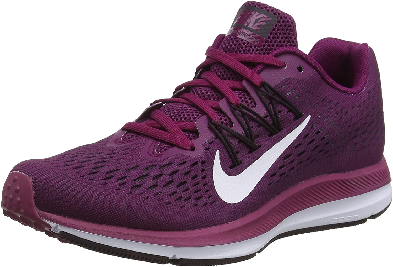 Nike WMNS Zoom Winflo 5, Chaussures d'Athlétisme Femme