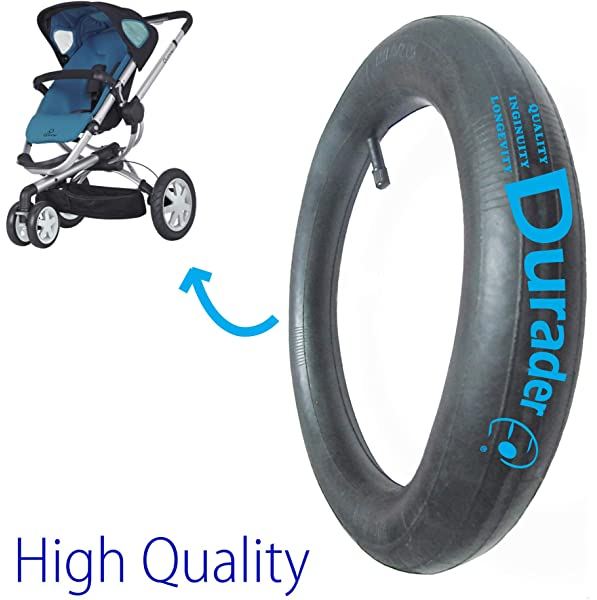 Innertube 12 1//2 x 2.25 2.50 Bent Valve Quinny Buzz Pushchair Pram Buggy Tube