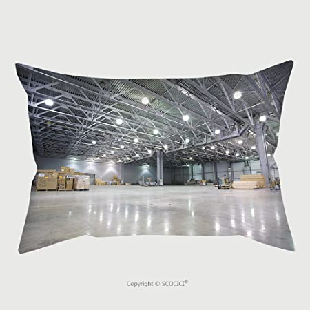 Custom Cotton Linen Pillowcase Protector Large Modern Storehouse Delectable Storehouse Decorative Pillows