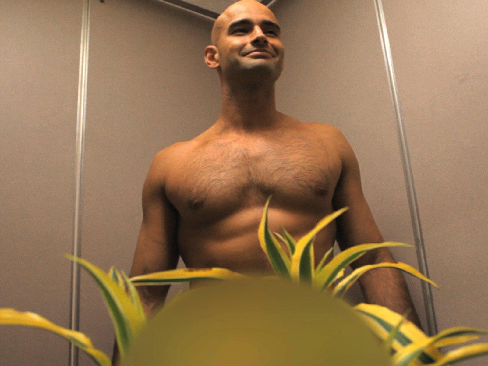 Deleting Fluttershys Naked Picture! | MLFP: God of