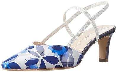 wholesale dealer a728c a379c Peter Kaiser Women's Martha Closed Toe Heels