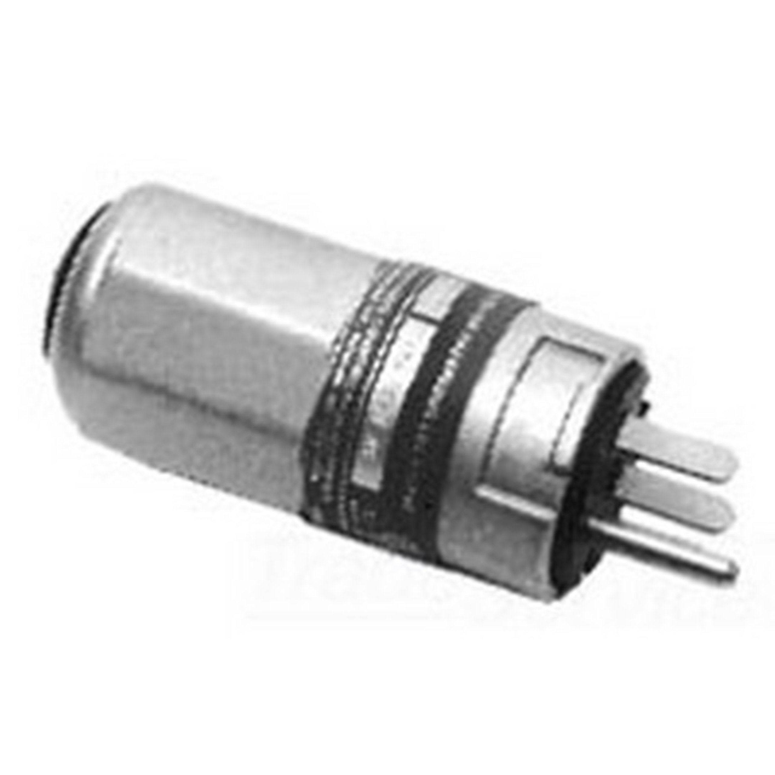 Crouse-Hinds ENP5201 20 Amp Plug for Circuit Breaking Receptacles