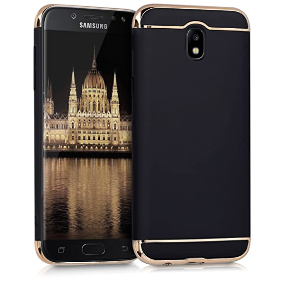 newest 73c9c 130dc Amazon.com: kwmobile Case for Samsung Galaxy J5 Pro 2017 ...