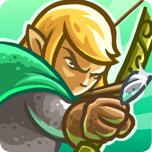 Kingdom Rush Origins (Best Tower Defense Games)
