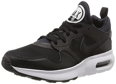 outlet store 79d07 abddd Nike Air Max Prime, Baskets Mode Homme, Noir (Black-White),