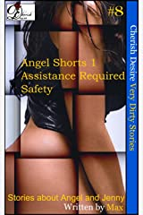Very Dirty Stories #8 Kindle Edition