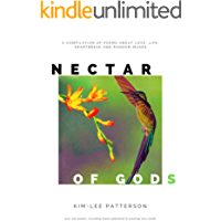Nectar of Gods: Poetry Collection