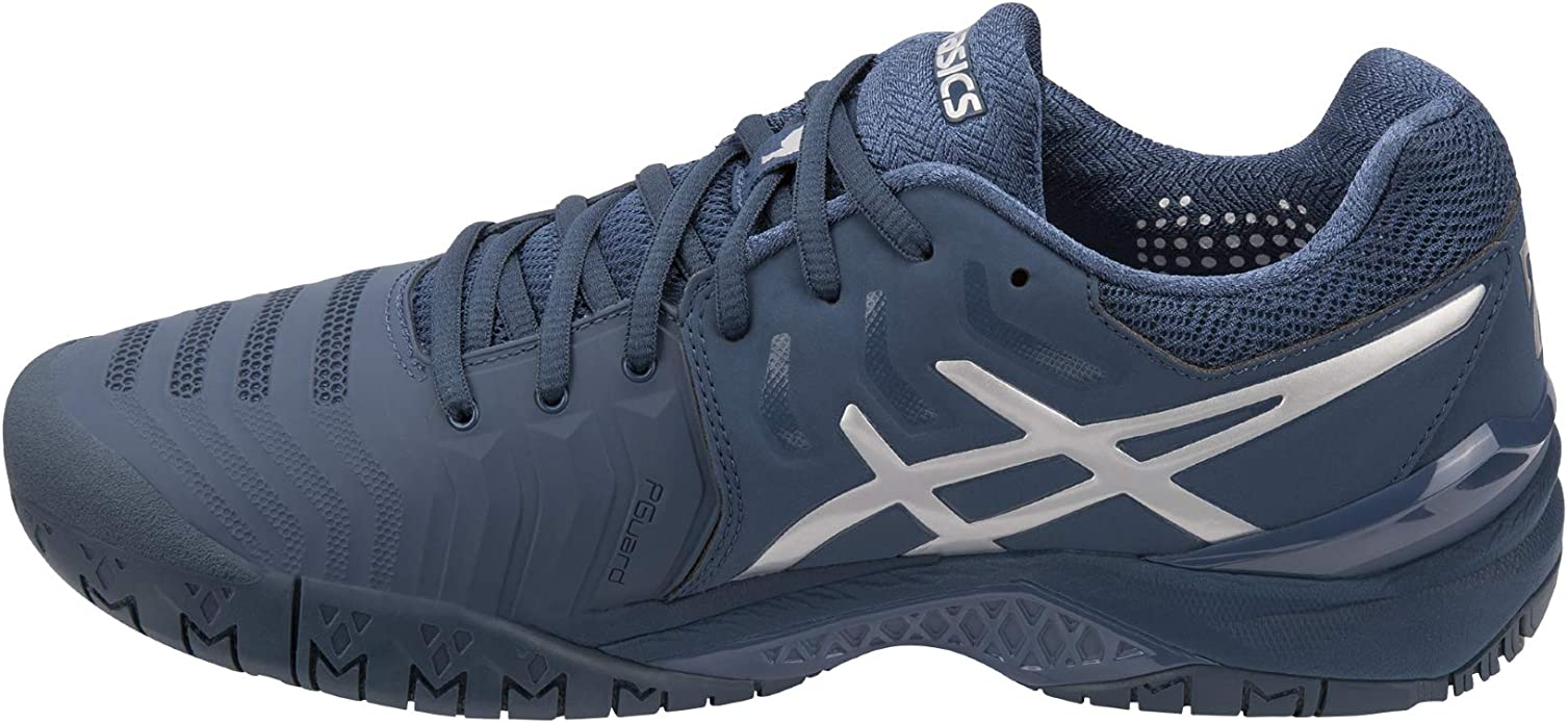 ASICS Chaussures Gel-Resolution Novak: Amazon.es: Zapatos y ...